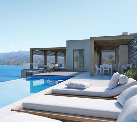 Property development abroad and on the continent. Luxury bespoke coastal villa design and build.